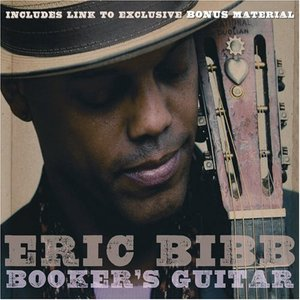 Image for 'Booker's Guitar'