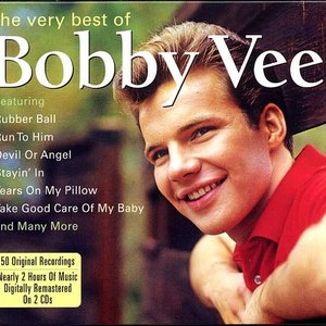 Image pour 'The Very Best Of Bobby Vee'