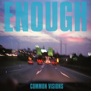 Image for 'Common Visions'
