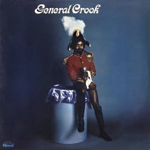 Image for 'General Crook'