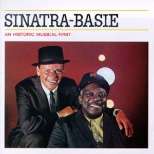 Image for 'Sinatra-Basie: An Historic Musical First'