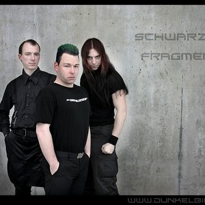 Image for 'Schwarzes Fragment'