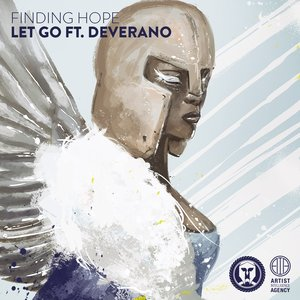 Image for 'Let Go (feat. Deverano) - Single'