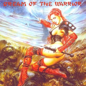 Image for 'Dream of the Warrior'