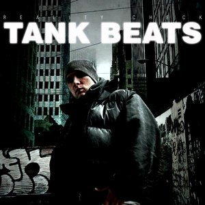 Image for 'Tank Beats'