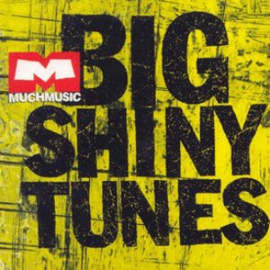 Image for 'Big Shiny Tunes 9'