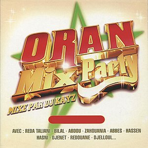 Image for 'Oran Mix Party'