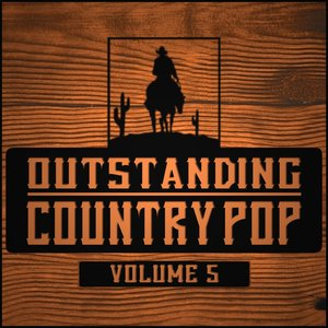 Image for 'Outstanding Country Pop Vol 5'