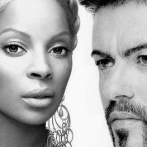 Image pour 'George Michael & Mary J. Blige'