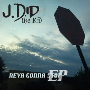 Image for 'Neva Gonna Stop EP'
