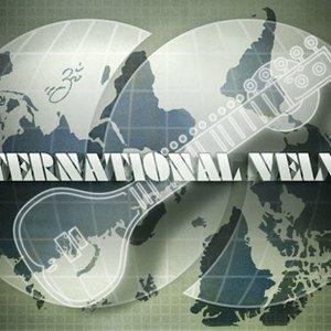 Image for 'International Velvet'