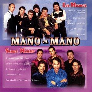 Image for 'Mano A Mano'