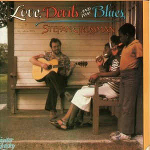 Image for 'Love, Devils and the Blues'
