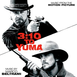 Imagen de '3:10 To Yuma - Music From The Motion Picture'