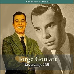 Image pour 'The Music of Brazil/ Jorge Goulart'