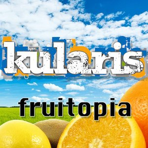 Image pour 'Fruitopia EP'