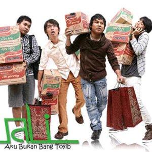 Image for 'Aku Bukan Bang Toyib'