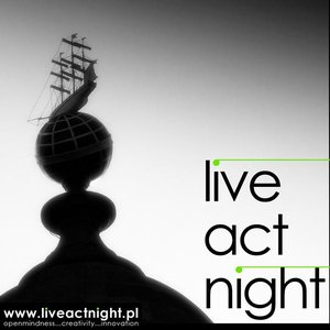 Image for 'Live Act Night 5'