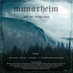 Image for '...und der Wind sang'