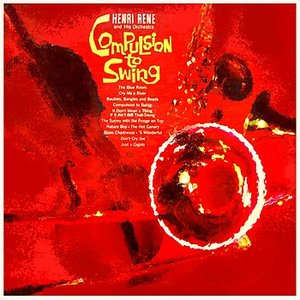 Image for 'Compulsion To Swing'