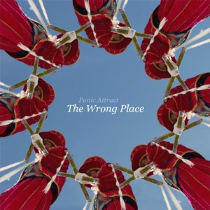 Image for 'The Wrong Place'