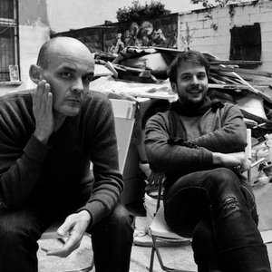 Image for 'F.S. Blumm & Nils Frahm'