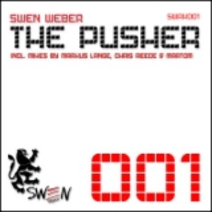 Image for 'The Pusher'