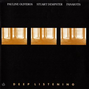 Image for 'Deep Listening'
