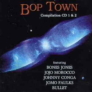 Image for 'BOPTOWN(COMPILATION)1&2'