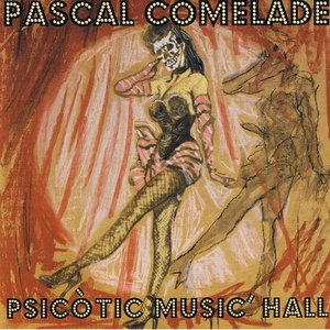 Image for 'Psicotic music'hall'