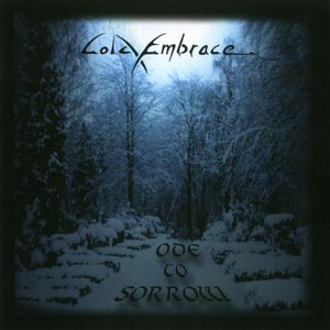 Image for 'Ode to Sorrow'