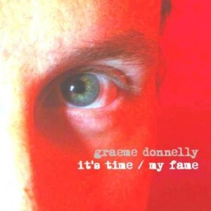 Image for 'it's time / my fame'
