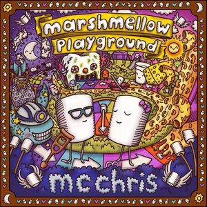Immagine per 'marshmellow playground'