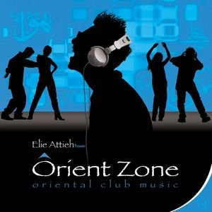Image for 'Orient Zone'