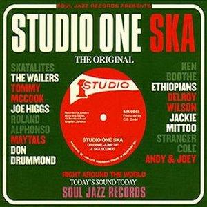 Image for 'Studio One Ska'