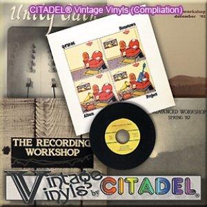 Bild för 'Vintage Vinyls © Citadel ®'