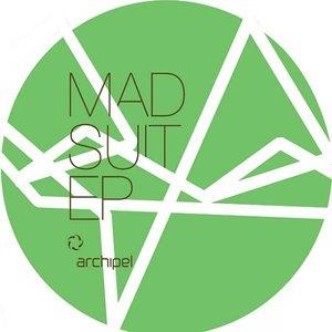 Imagem de 'Mad Suit EP'