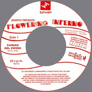 Image for 'Cuidad Del Swing'