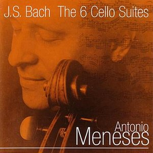 Image for 'Bach: The 6 Cello Suites'