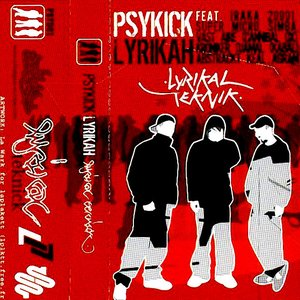 Image for 'Lyrikal Teknik'