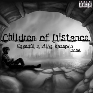 Image for 'Children Of Distance'