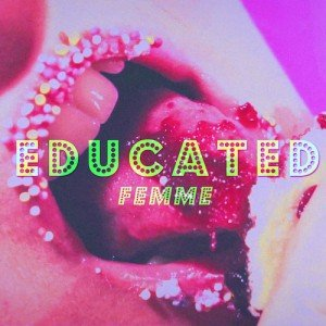 Image for 'Educated/Double Trouble'