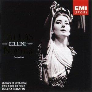 Image for 'Norma (1985 Digital Remaster), Act I: Casta Diva!'
