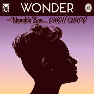 Immagine per 'Wonder (feat. Emeli Sandé)'