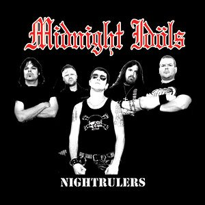 Image for 'Night Rulers'