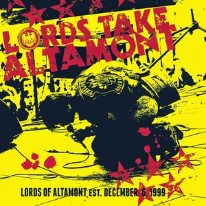 Image for 'Lords Take Altamont'