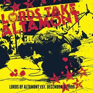 Imagem de 'Lords Take Altamont'