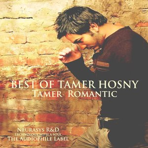 Image for 'Best of Tamer Hosny - Tamer Romantic'