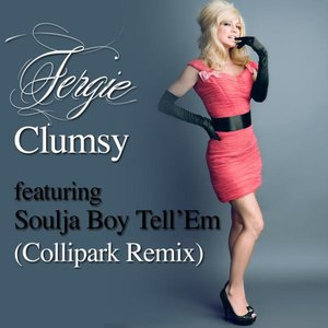 Image for 'Clumsy (feat. Soulja Boy Tell 'Em) - EP'