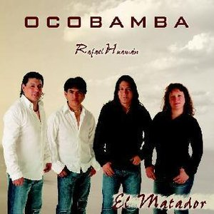 Image for 'Ocobamba'